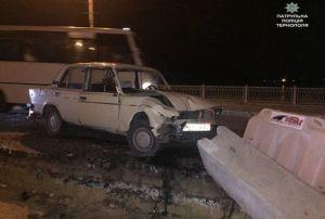 У Тернополі є 10 місць, де найчастіше б'ються автомобілі, травмуються та гинуть люди