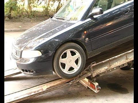 У Тернополі буде ще один евакуатор, який підніматиме важкі авто (ВІДЕО)