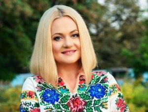 Співачка з Тернополя взяла участь у скандальному концерті до 9 травня
