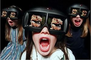 У Тернополі буде ще один 3D кінотеатр