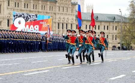 День Победы 2018 года в Москве: парад, программа мероприятий, салют