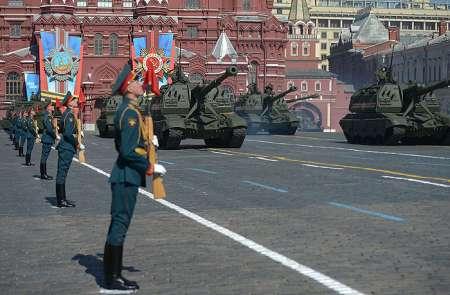 Парад Победы 9 мая 2018 года в Москве: прямая онлайн-трансляция