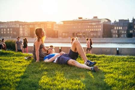 Погода в Москве: Синоптики пообещали июньское тепло в выходные, 12 и 13 мая