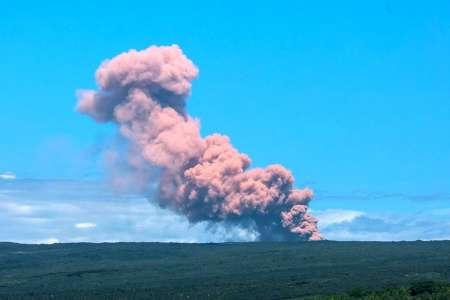 На Гавайях эвакуируют население из-за извержения вулкана Килауэа: образовалась еще одна вулканическая трещина
