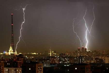 Погода в Москве 17 мая: синоптики объявили «желтый» уровень погодной опасности в четверг