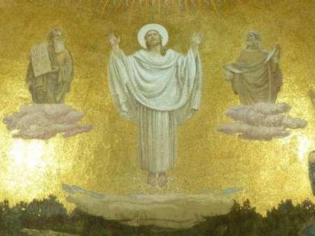 Вознесение Господне отмечают православные 17 мая: что можно и что нельзя делать в праздник
