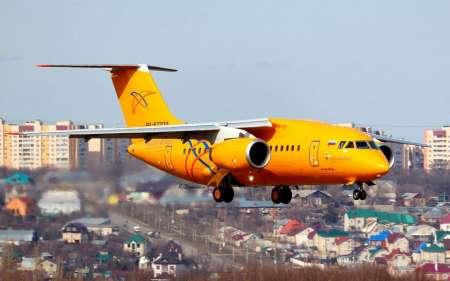 Авиакомпания «Саратовские авиалинии» объявила о прекращении деятельности с 31 мая