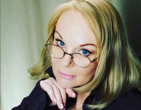 «Пьяный скандал» Ирины Цывиной у Малахова в «Прямом эфире» оказался постановочным