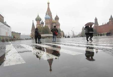 Погода в Москве 20 мая: температура воздуха в столице не подымется выше 16 градусов