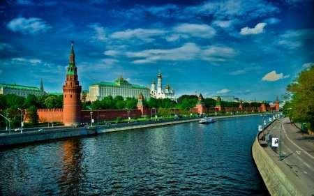 Погода в Москве на неделю с 21 по 27 мая: синоптики пообещали потепление в столице, прогноз по дням