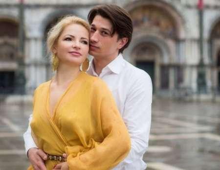 Экс-супруга Дмитрия Пескова побрилась налысо и выходит замуж за Андрея Григорьева