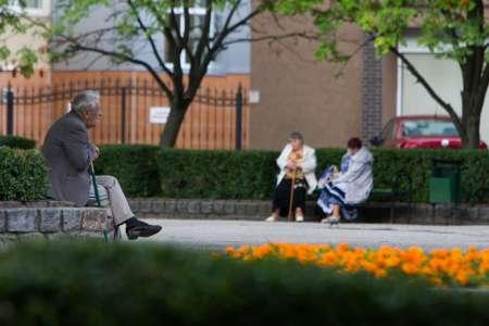ПФР: Пятеро столетних пенсионеров продолжают работать в России