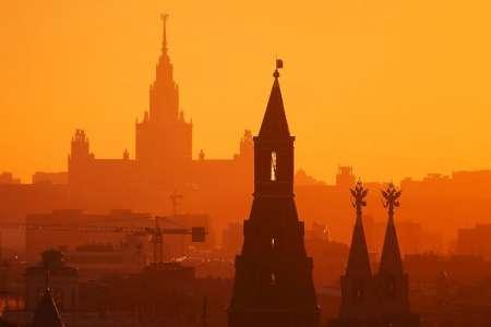 «Оранжевый» уровень погодной опасности введен в Москве и Подмосковье на субботу, 26 мая