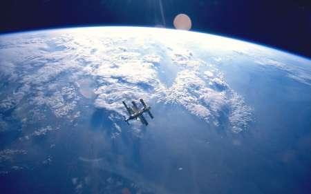 С 25 мая по 2 июня россияне смогут наблюдать в небе полет МКС