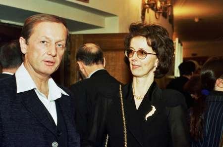 Вдова Задорнова получила в наследство меньше, чем его первая жена Велта