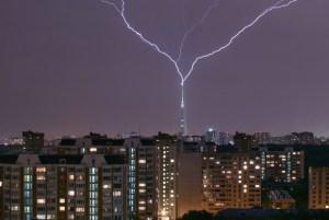 Синоптики попереджають про похолодання і грози на Тернопільщині