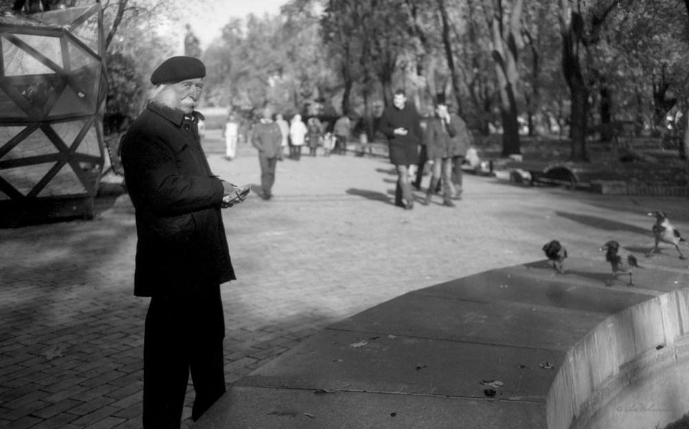 Україна досі наполовину совкова. Геній з Тернопільщини описав реалії сьогодення