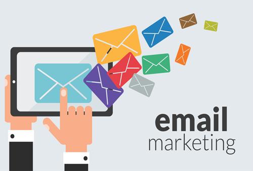 Рассылка на  e-mail адреса