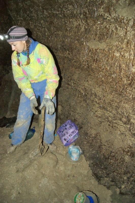Тернополянка розповіла, як провела три дні під землею (ФОТО)
