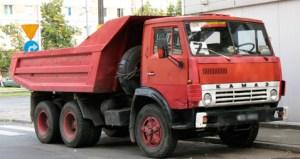 На Тернопільщині КАМАЗ протаранив мікроавтобус. Є потерпілі