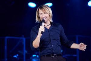Тернопільський концерт Олега Винника відбудеться на центральному стадіоні міста