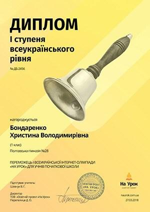 Школярі з Тернопільщини перемогли на інтернет-олімпіаді