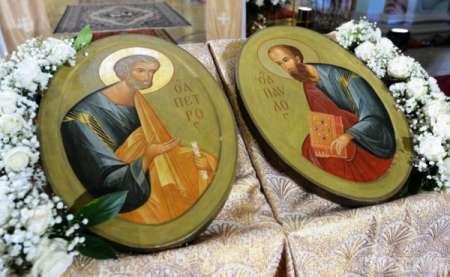 У православных 4 июня начался Петров пост: что можно и что нельзя есть