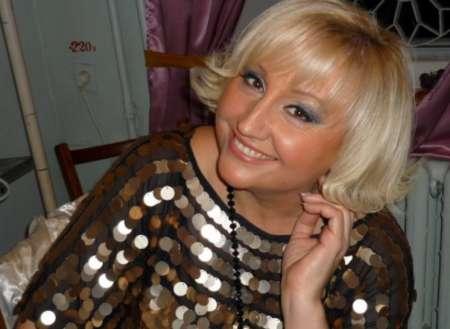 В Украине впала в кому после инсульта солистка группы «Фристайл» Нина Кирсо