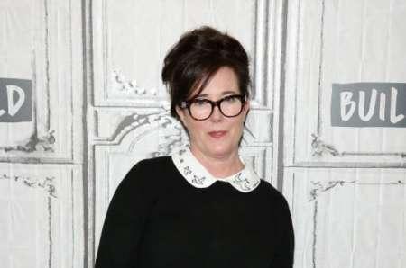 В Нью-Йорке покончила с собой дизайнер Кейт Спейд
