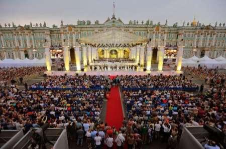 День России в Санкт-Петербурге 2018: программа мероприятий