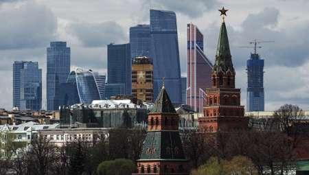 МЧС: на Москву надвигаются гроза и сильный ветер