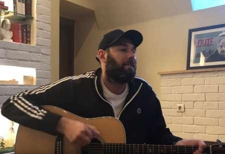 Семен Слепаков написал песню про Кадырова и сборную России по футболу