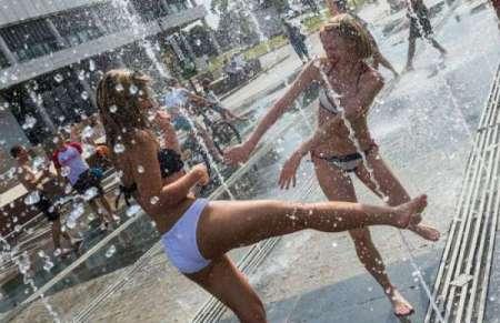 Погода в Москве на неделю: 30-градусная жара придет в столицу с 18 июня