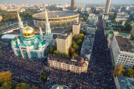 В Москве 15 июня ограничат движение из-за Ураза-Байрам