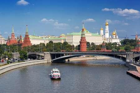 Прогноз погоды в Москве и Московской области на июль 2018