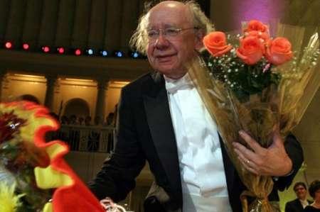 Ушел из жизни дирижер и пианист Геннадий Рождественский