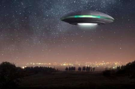 Очевидец снял на видео НЛО в Тульской области