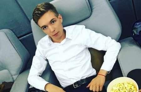 Российский ведущий и музыкант Андрей Бородин умер в Колумбии: причина смерти