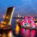 «Алые паруса — 2018» в Санкт-Петербурге: когда состоится, программа, как попасть на праздник