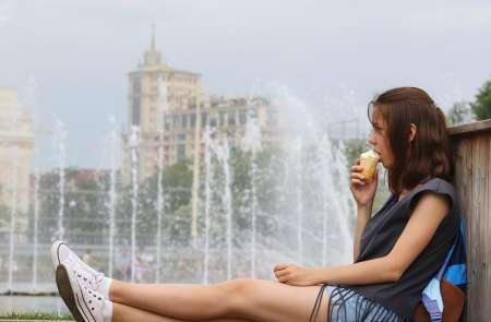 Синоптики дали прогноз о повторе аномальной жары 2010 года в России