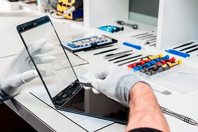 Ремонт смартфонов Apple – качество и надежность