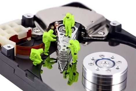 Восстановление данных без проблем