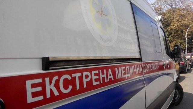 Чоловік приїхав по роботі на Тернопільщину і загинув в готелі