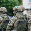 """""""КОРД"""" при в'їзді у Тернопіль затримав групу злочинців"""