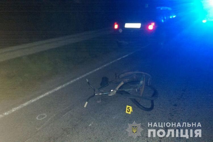 Смертельна аварія на дорозі Івано-Франківськ-Тернопіль (ФОТО)