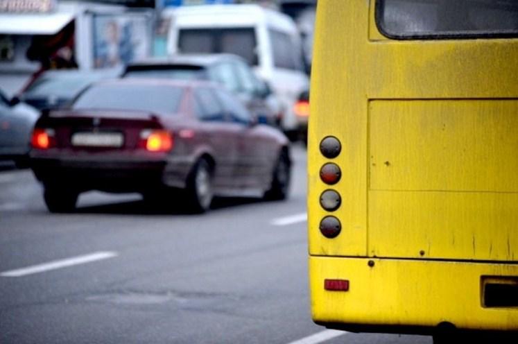 У Тернополі в маршрутках проїзд може подорожчати до 9 гривень (ВІДЕО)
