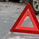 """Серйозна аварія у Тернополі. Приїхала """"швидка"""", на дорозі багато крові (ФОТО)"""
