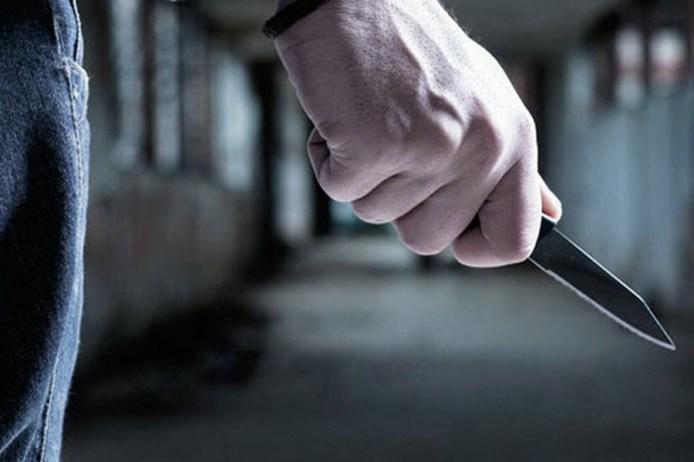 Різанина у Тернополі: через жінку підрізали чоловіка
