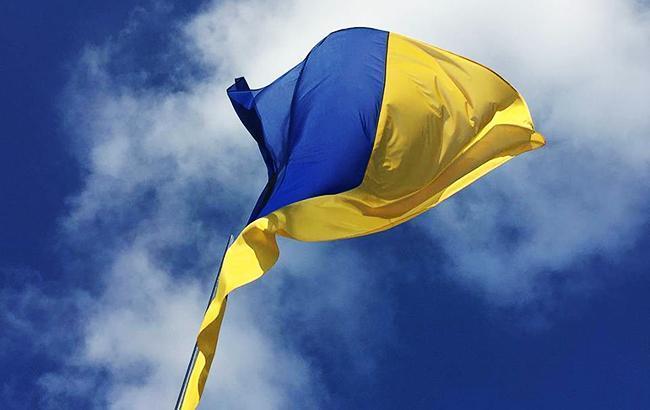 Судитимуть мешканця Теребовлі за наругу над Державним Прапором України