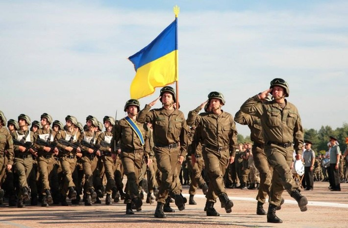 Кого у Тернополі кличуть на службу в армію та яку пропонують зарплату